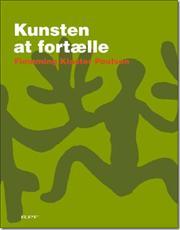 """""""Kunsten at fortælle"""" af Flemming Kloster Poulsen"""
